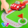 Tiny Roads App Icon