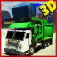 City Garbage Truck Simulator app icon
