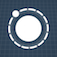 Stay in Orbit iOS Icon