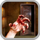 Escape the Floor Terror iOS Icon