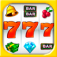 Ace 777 Casino Slots and Blackjack -New Edition app icon