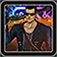 Impossible Hard Rebels Runner Games : The Expendables Version Free app icon