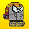 Digger Machine dig and find minerals app icon