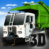 Garbage Truck 3D: City Driver app icon