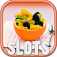 Triple Fruits Casino Machine Slots app icon