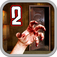 Escape the Floor Terror2 app icon