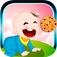 Cookie Baby Yum app icon