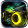 Atomic Neon Overdrive iOS Icon
