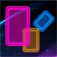 Glow Ball Swing and Blast app icon