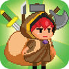 Extreme Jobs Knight's Assistant iOS Icon