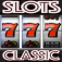 Aces Ibiza Party Classic Slots iOS Icon