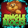 Animal Pop Jungle Blocks Match app icon