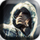 Chaos Assassin battle iOS Icon