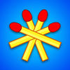 Matchsticks ~ Free Puzzle Game app icon
