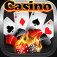 About Casino on Fire app icon