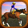 Horse Racing Thrill iOS Icon