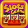 A Amazing FREE Vegas Slots Machine 777 app icon