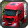 Truck Simulator 2015 : Big Company iOS Icon