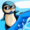 Beach Surfers: South Saga CROWN app icon