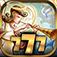 2015  Angel Slots app icon