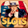 AAA All American Slots iOS Icon