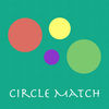 Match the circle iOS Icon