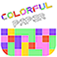 Colorful Paper app icon