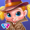 Agent Molly iOS Icon