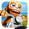 Super Nitro Chimp app icon