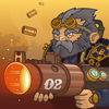 Steampunk Defense App Icon