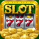 Alibabah 777 Wild Casino FREE Slots Game iOS Icon