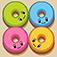 Donut vs Donut app icon