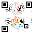 Seven Stage QR Code
