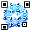 Facebook Messenger QR-code Download
