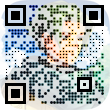 Fantasy Dragon World QR-code Download