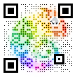 Poly: Coloring Puzzle Art Book QR-code Download
