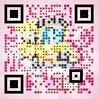 Kids Learning English Grammar QR-code Download