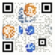 Fit the Ball 3D QR-code Download