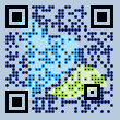 Bluebird by American Express QR Code
