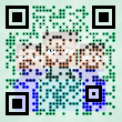 Multiplayer for Minecraft PE QR Code