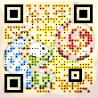 Cut the Rope: Time Travel QR Code