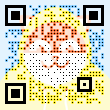 Poncho: Wake Up Weather QR Code