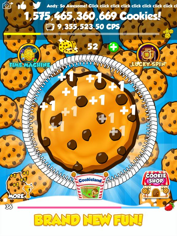 Cookie Clickers 2