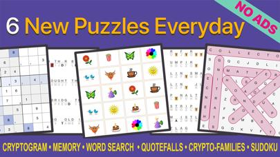 Daily Puzzles