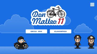 Don Matteo App Screenshot