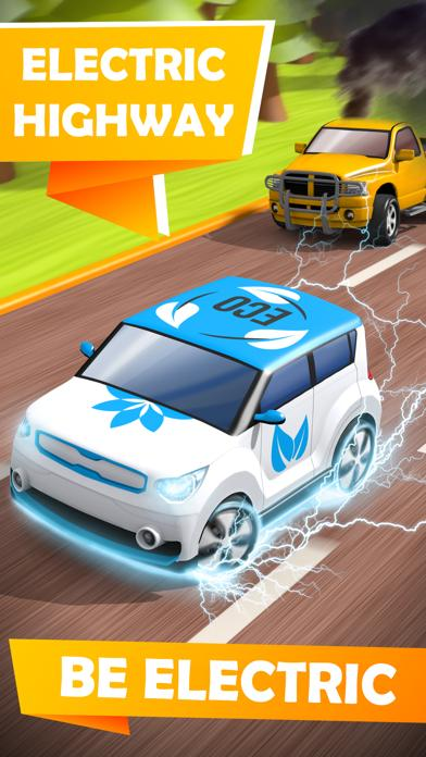 Electric Highway App Screenshot
