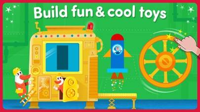 Free spirit kids games App Screenshot