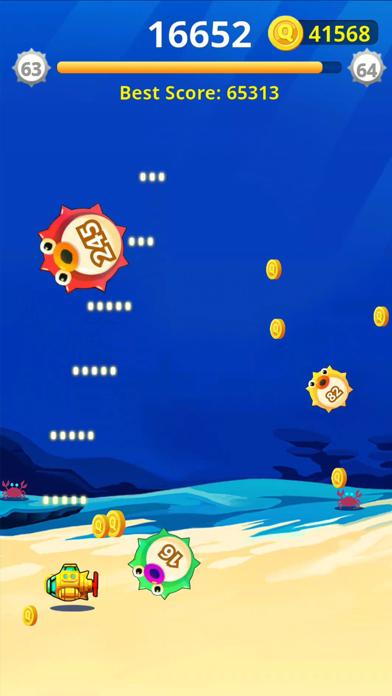 Fugu King App Screenshot