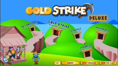 Gold Strike Deluxe