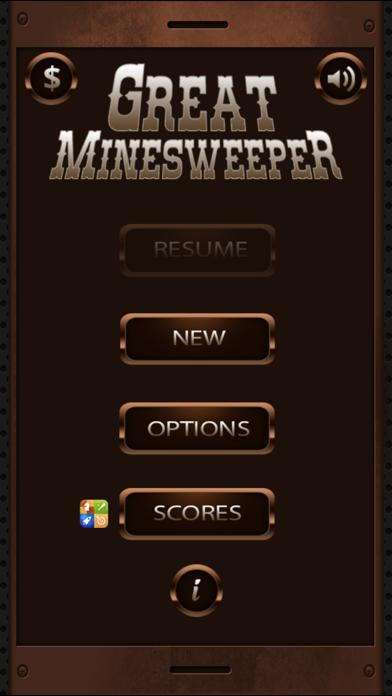 Great Minesweeper